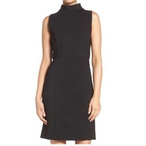 Mock neck French connection LBD